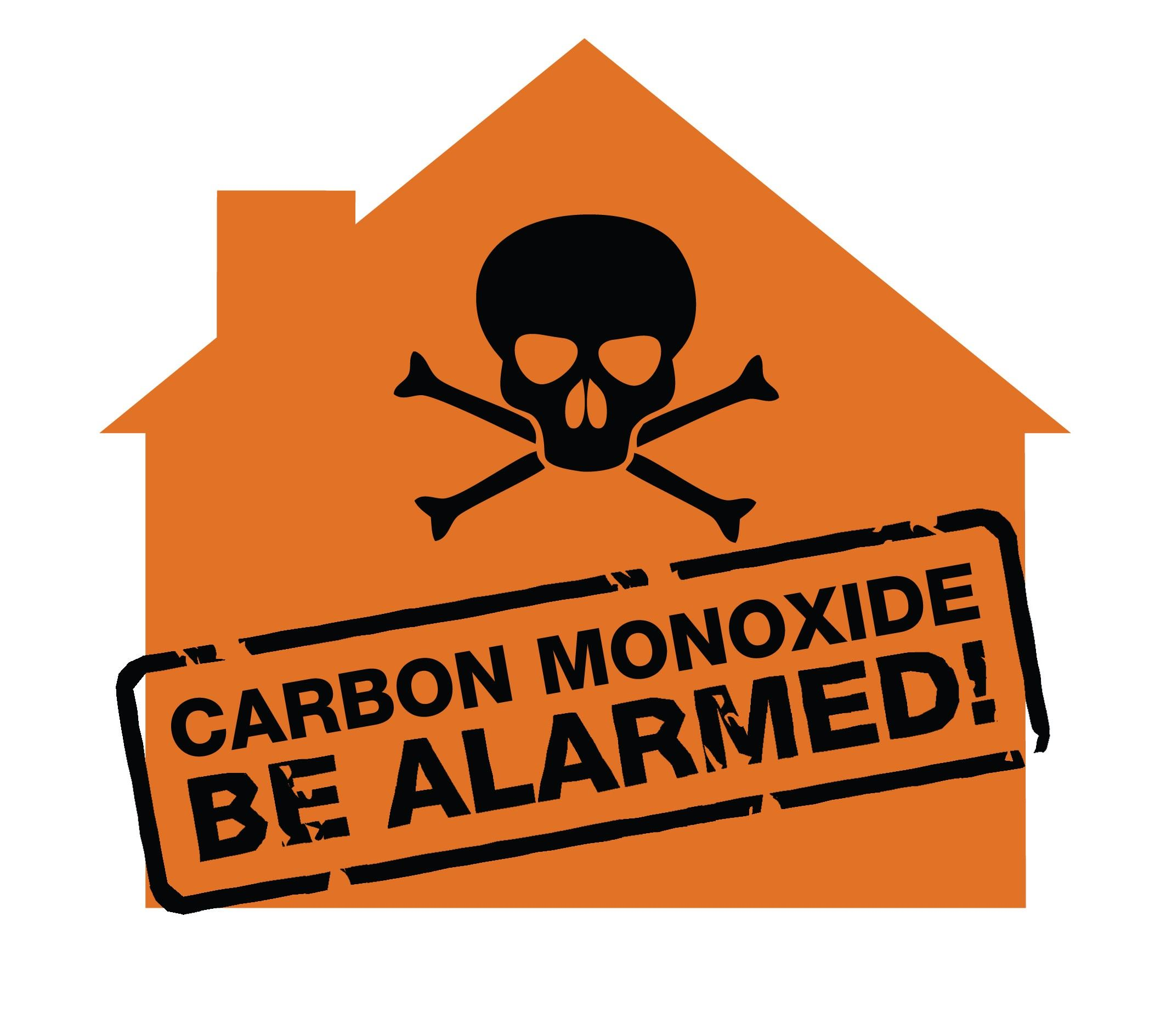 Carbon Monoxide Be Alarmed