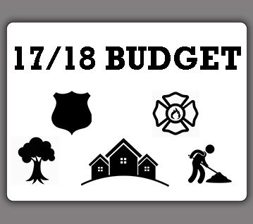 Budget Discussion