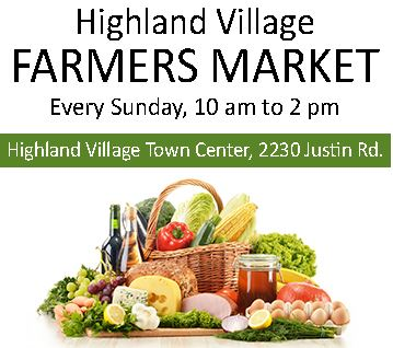 Highland Village Farmers Market