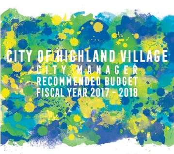 2018 recommended budget