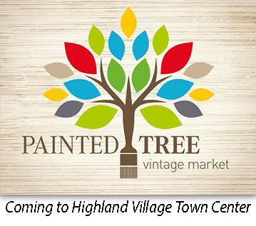 Painted Tree Marketplace Coming to Highland Village Town Center