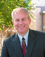 City Manager Michael Leavitt