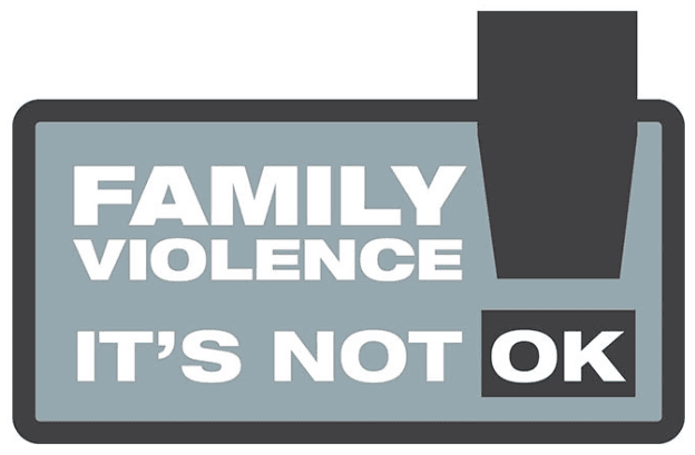 Family Violence Not OK