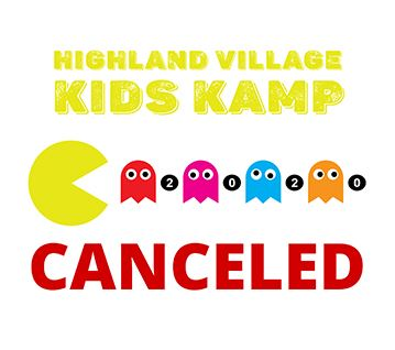 Kids Kamp Canceled